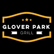 This is the restaurant logo for Glover Park Grill & Little Prince Pizza