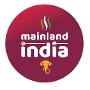 Restaurant logo for Mainland India Restaurant
