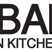 This is the restaurant logo for Urbano Mexican Kitchen & Bar