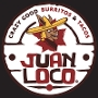 Restaurant logo for Juan Loco