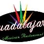 Restaurant logo for Guadalajara Mexican Restaurant