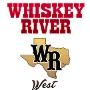 Restaurant logo for Whiskey River West
