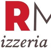 This is the restaurant logo for Intermezzo