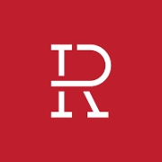This is the restaurant logo for The Red Door   BAR by Red Door