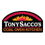 Restaurant logo for Tony Sacco's Coal Oven Kitchen