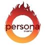 Restaurant logo for Persona Pizzeria