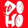 Restaurant logo for DOHO Taqueria