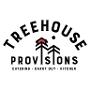 Restaurant logo for Treehouse Provisions
