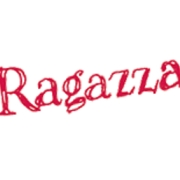 This is the restaurant logo for Ragazza