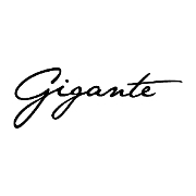 This is the restaurant logo for Gigante Restaurant & Bar