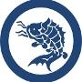 Restaurant logo for Sushi Azabu