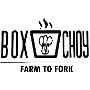 Restaurant logo for Box Choy / Salad Crossing