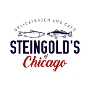 Restaurant logo for Steingold's of Chicago