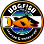 Restaurant logo for Hogfish Seafood & Smokehouse