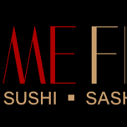 This is the restaurant logo for Prime Fish