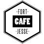 Restaurant logo for Fort Jesse Cafe
