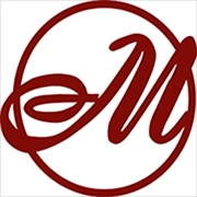 This is the restaurant logo for Massimo's Restaurant