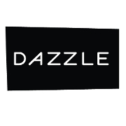 This is the restaurant logo for Dazzle Jazz