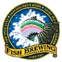 Restaurant logo for Fish Tale Brewpub