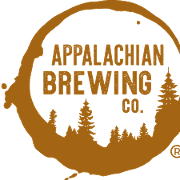 This is the restaurant logo for Appalachian Brewing Company