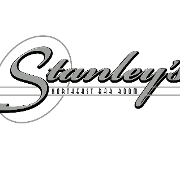 This is the restaurant logo for Stanley's Northeast Bar Room