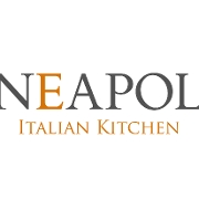 This is the restaurant logo for Neapoli Restaurant