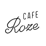 This is the restaurant logo for Cafe Roze