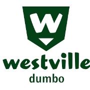 This is the restaurant logo for Westville Dumbo