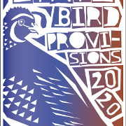 This is the restaurant logo for State Bird Provisions & The Progress
