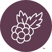 This is the restaurant logo for Blackberry Market
