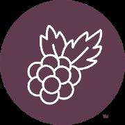 This is the restaurant logo for Blackberry Market
