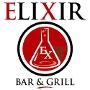 Restaurant logo for Elixir Bar & Grill