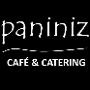 Restaurant logo for Paniniz Cafe & Catering