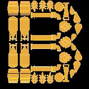 This is the restaurant logo for The Brewtorium