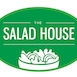 This is the restaurant logo for The Salad House of Somerville