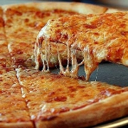 This is the restaurant logo for Silvio's Restaurant & Pizzeria