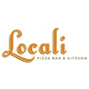 This is the restaurant logo for Locali