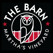 This is the restaurant logo for The Barn Bowl & Bistro