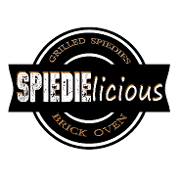 This is the restaurant logo for SPIEDIElicious