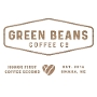 Restaurant logo for Green Beans Coffee