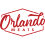 Restaurant logo for Orlando Meats