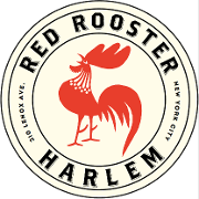 This is the restaurant logo for Red Rooster