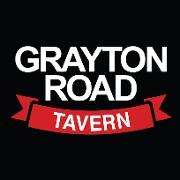This is the restaurant logo for Grayton Road Tavern