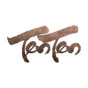 This is the restaurant logo for TenTen