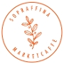 Restaurant logo for Sopraffina Marketcaffe