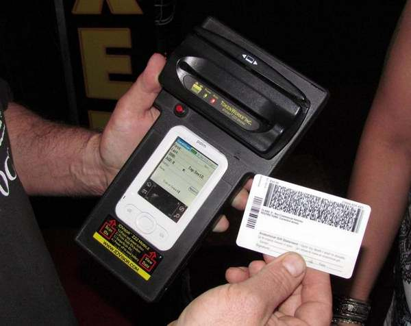 News Stories – ID Scanners used by Police and Bars in WI
