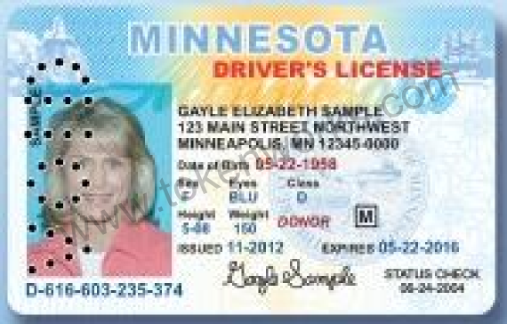 Minnesota Adopts New Method for Invalidating Driver's Licenses