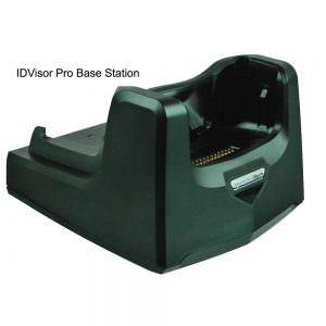 IDVisor Pro with Charger Base Station