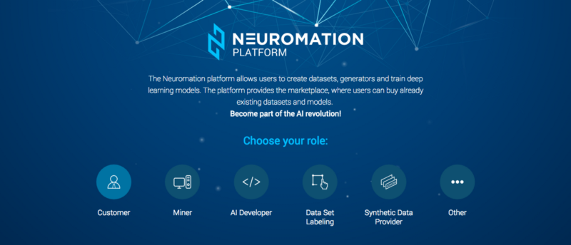 The Neuromation Platform is Live!