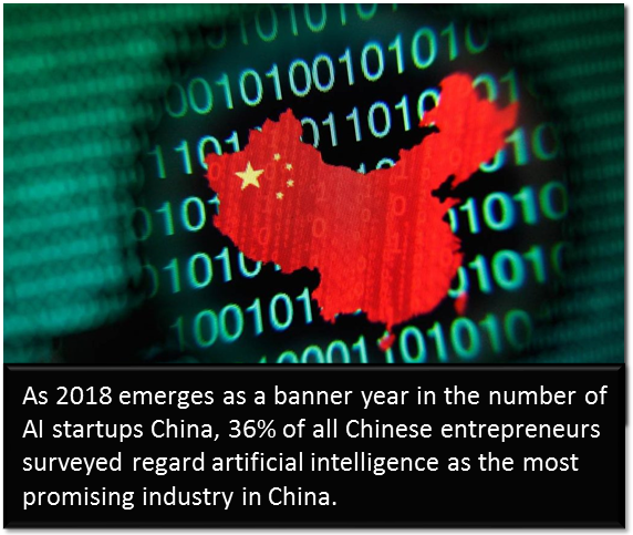 As China's fast-Moving AI Industry Prepares to Kick into Overdrive, Neuromation Hopes to Pave the Road with a Blockchain platform and Synthetic Data